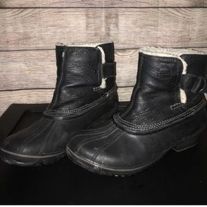 Sorel Boots, Women Size 12